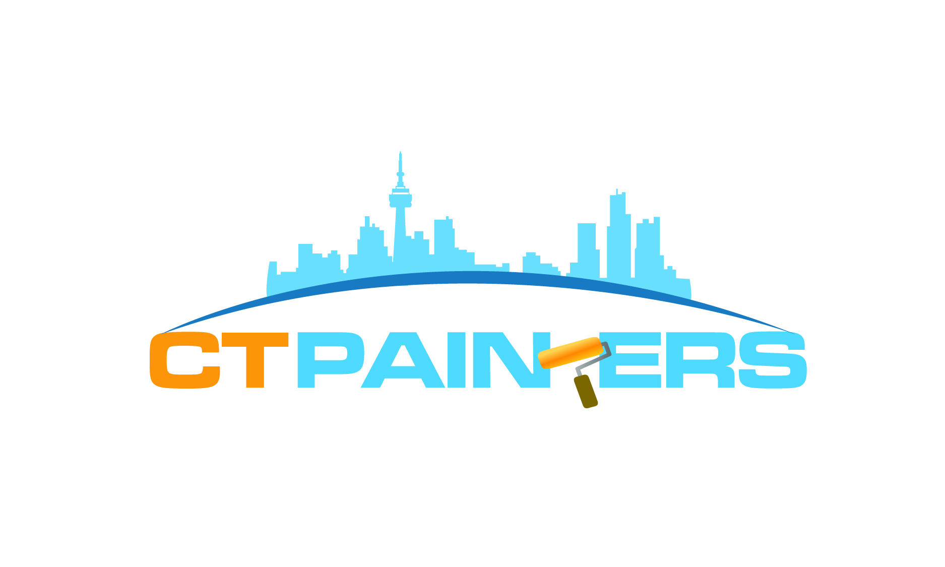 CT Painters | Leading Exterior and Interior Painting company in Toronto and the GTA